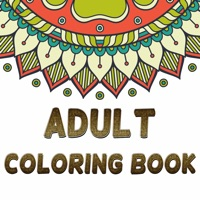 Codes for Coloring Book For Adults Pigment Pages Relaxation Hack