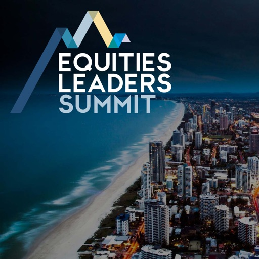 Equities Leaders Summit 2015