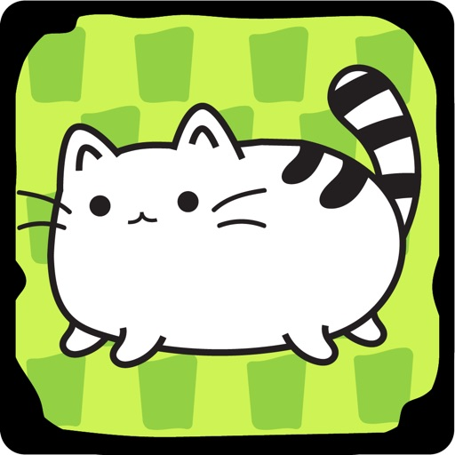 Cat Evolution - Clicker Game