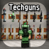 chao wang - Pro Guns & Weapons Mods for Minecraft PC Guide アートワーク