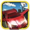 飞行汽车模拟器 - 极限飞行测试游戏