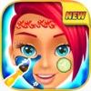 欢乐公主沙龙:女孩趣味spa卡通免费游戏
