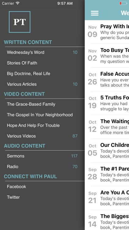 The Paul Tripp App