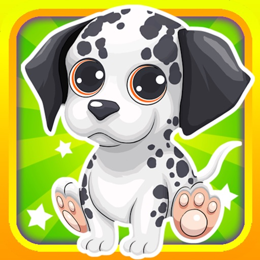 Pet Home Icon