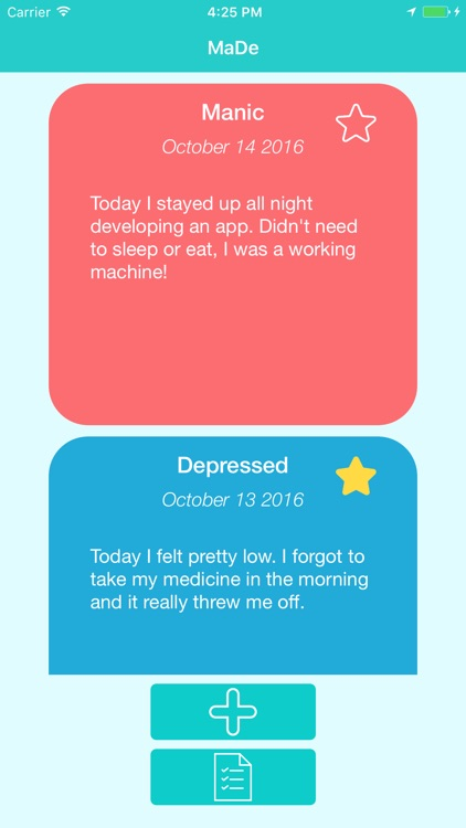 MaDe Bipolar Assistant