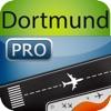 Dortmund Airport Pro (DTM) + Flight Tracker