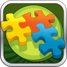 Activities of Kids Jigsaw puzzle (Premium)
