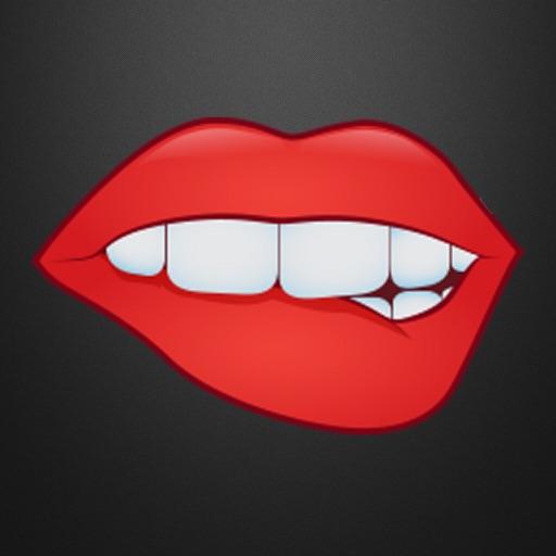 Sexy Lip Stickers