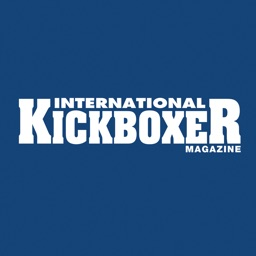 International Kickboxer magazine