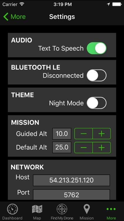 MAV Pilot screenshot-4