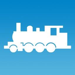 Model Train Collectors - iPad Version