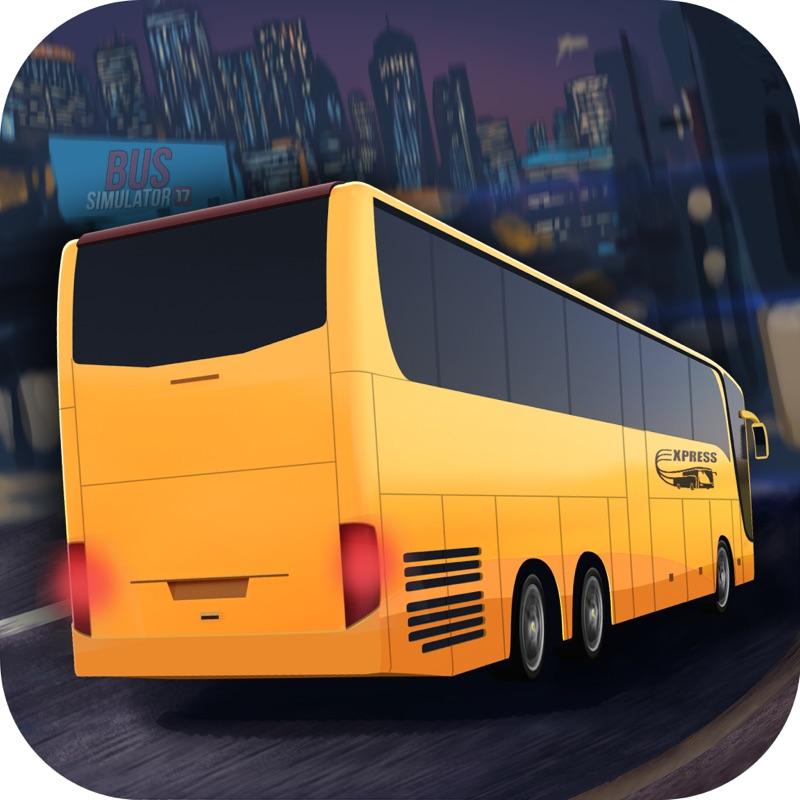 Bus Simulator 2017 * Hack Tool