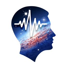 Ícone do app BrainWave Tuner - Binaural beats & white noise