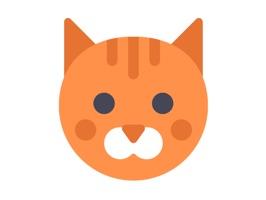 Стикеры с забавными животными для iMessage