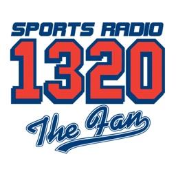 1320 The Fan