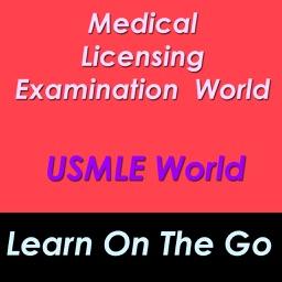 Basics of USMLE World for self learning & Exam