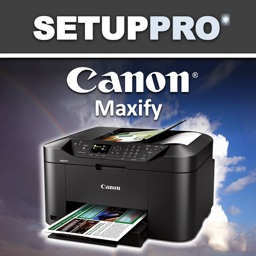 Setup Pro for Canon Maxify
