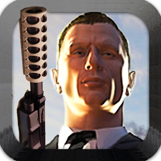 Agent 7 Sniper Shooter Free