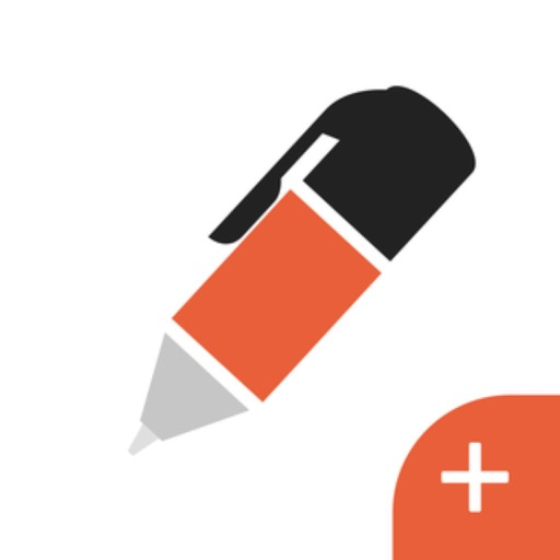 Inkpad Note - Notepad Take Notes, Handwriting, Annotate PDFs