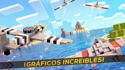Volar Aviones en Misión de Guerra Militar GratisCaptura de pantalla de2