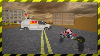 Reckless Moto X Bike drifting and wheeling mania 3