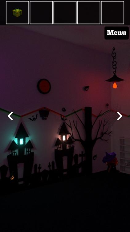 脱出ゲーム パンプキンナイト screenshot-3