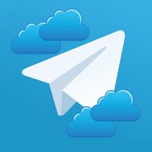 TalkGram Telegram remote  edition secure messenger