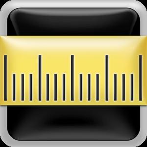 Sizes2GO app
