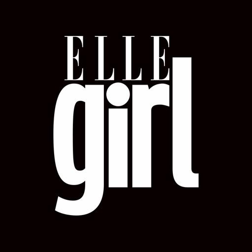 ELLE girl エル・ガール icon
