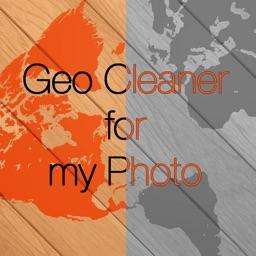 My Photos Geo Cleaner