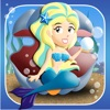 My Mermaid Princess and Her Little Sea Water Play World : Let It Go FREE Ranking