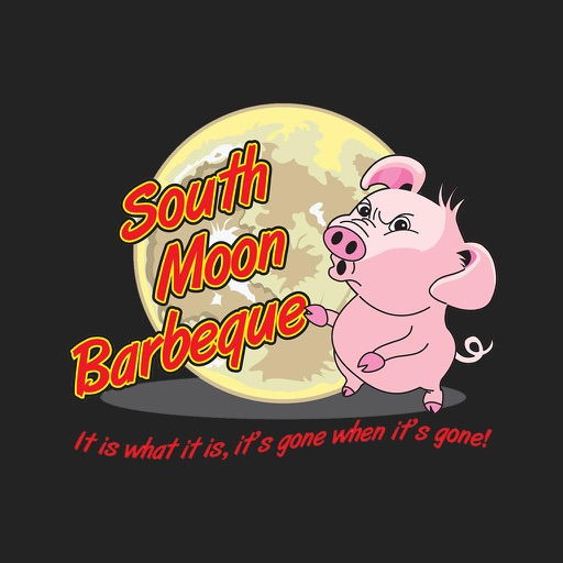 South Moon BBQ
