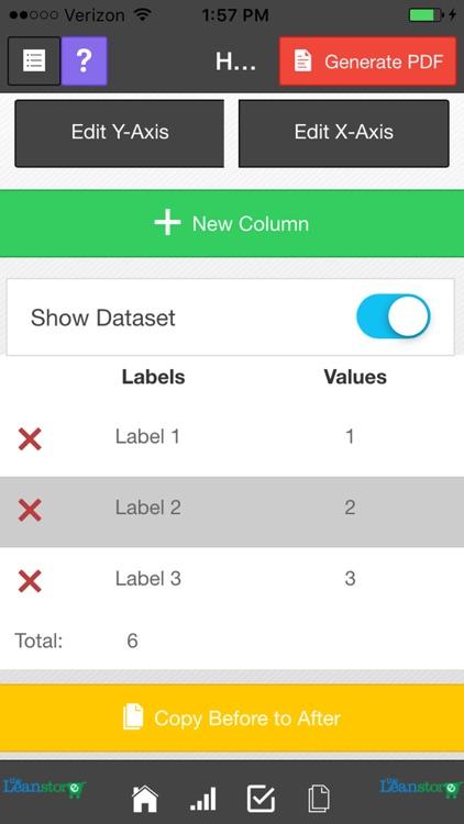 Lean Quality Improvement Tools screenshot-3
