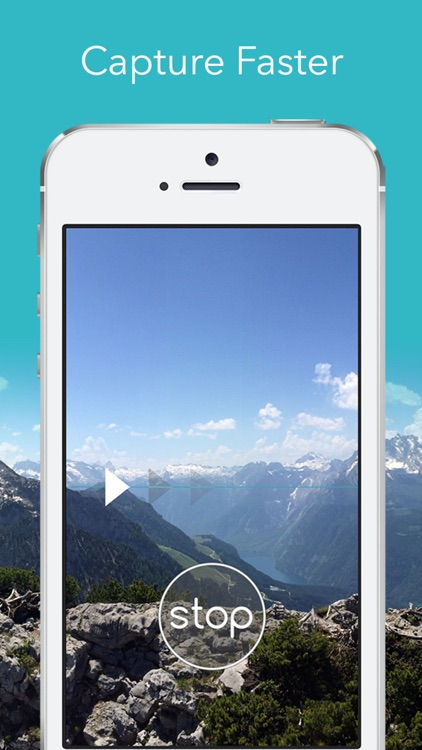 Cycloramic for iPhone SE/5/5S