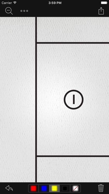 InfiniteLax Whiteboard for Men's Lacrosse screenshot-3