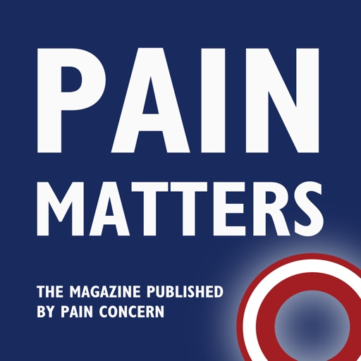 Pain Matters - The Magazine of Pain Concern
