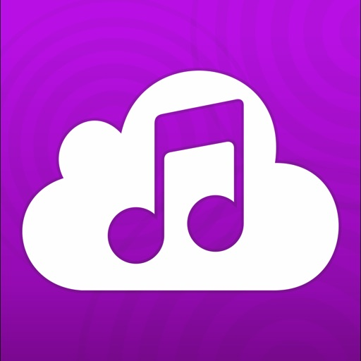 Offline Music Player & Cloud Manager with Cloudify