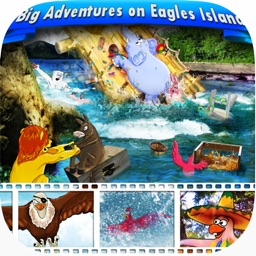 Big Adventures on Eagles' Island