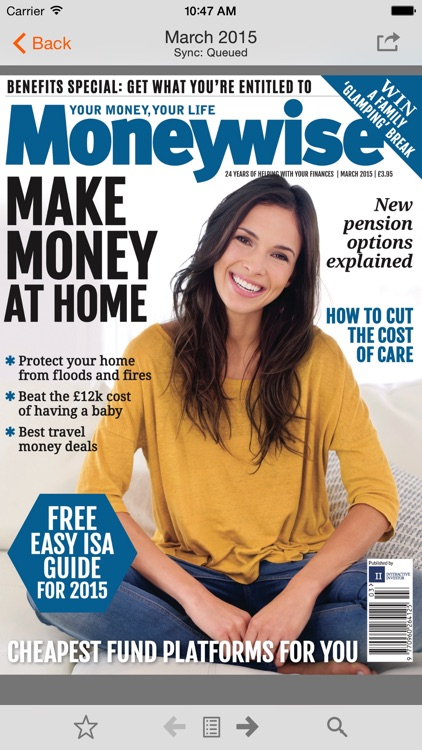 Moneywise Magazine