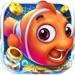 疯狂鱼乐园--无限子弹爽到暴的捕鱼游戏
