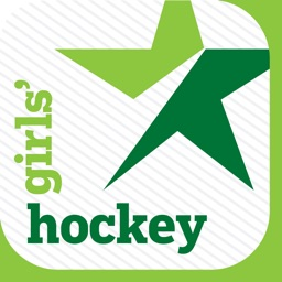 Girls' Hockey Scoreboard