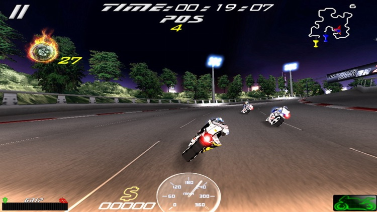 Ultimate Moto RR 2 Free screenshot-2