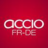Französisch-Deutsch Wörterbuch von Accio