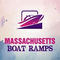 Massachusetts Boat Ramps