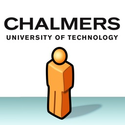 Find Your Way at Chalmers