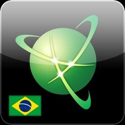 Navitel Navigator Brazil - GPS navigation, maps