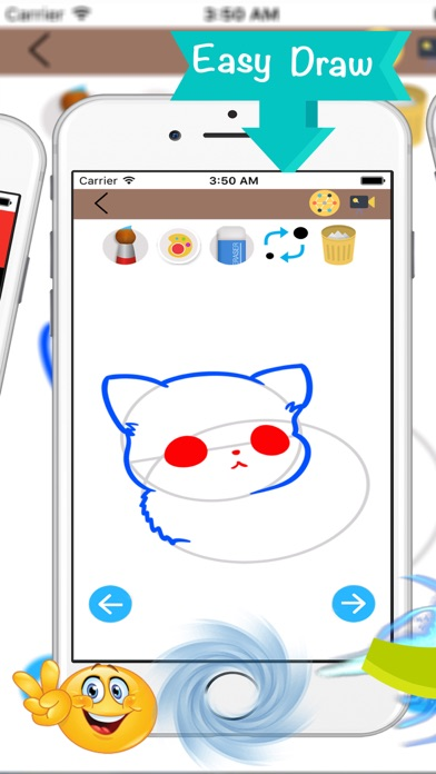 How To Draw а Cat screenshot four