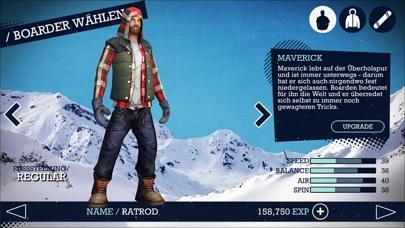 Snowboard Party ProScreenshot von 4