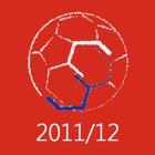 Rusa De Fútbol 2011-2012 - Mobile Partido De Centro icon