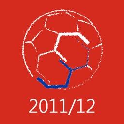 Russian Football 2011-2012 - Mobile Match Centre